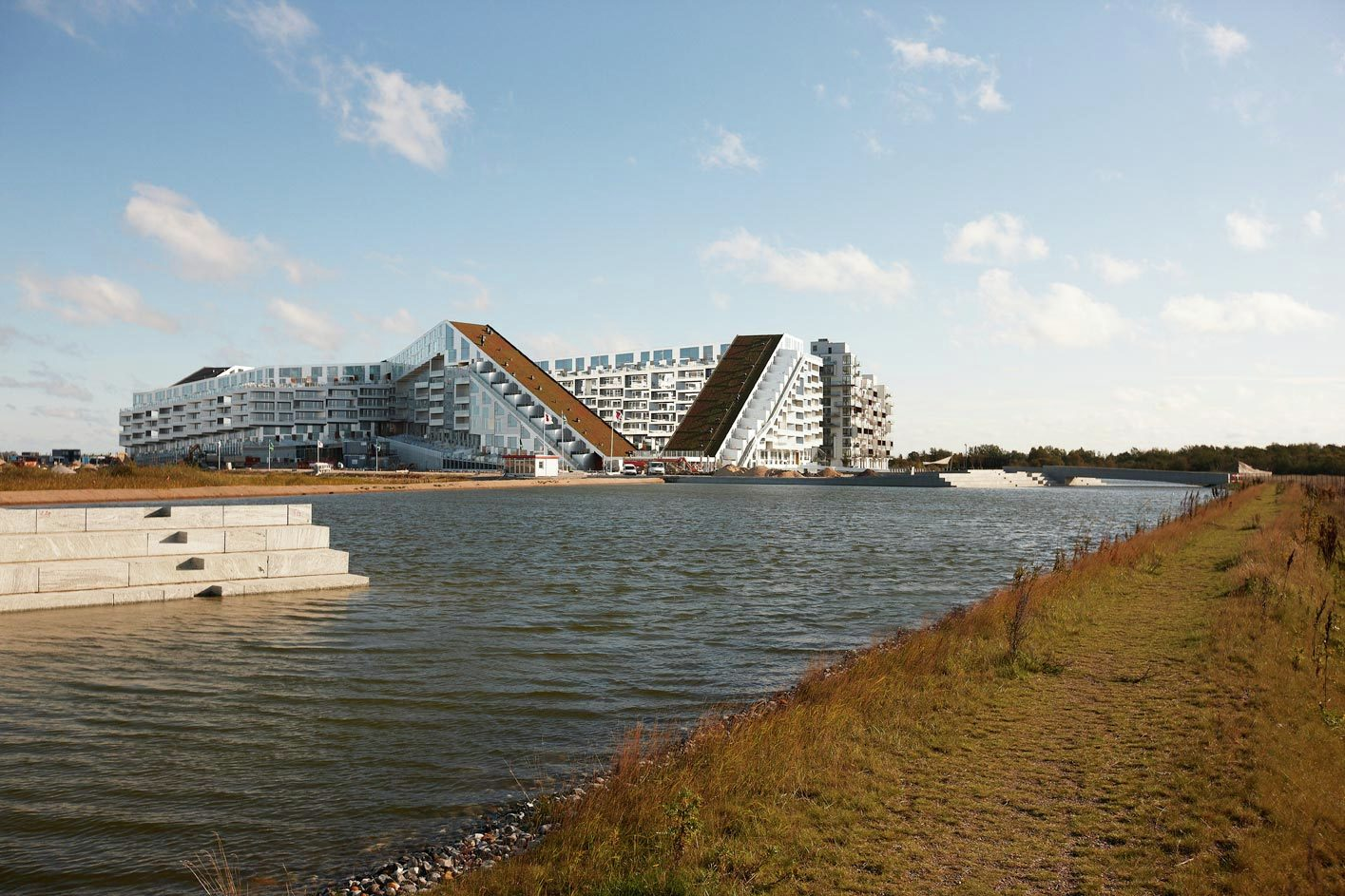 Bjarke Ingels Group_8 House_copenhagen_photo by Julien Lanoo 02
