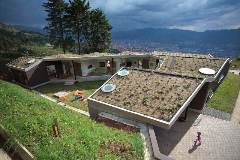 Casa M _ Plan b arquitectos