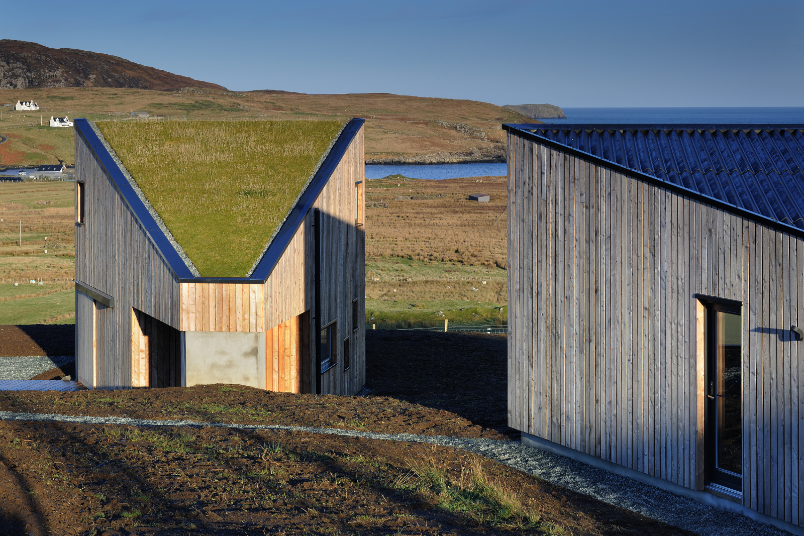 Rural Design Architects_Turf House_photo by © Nigel Rigden 02