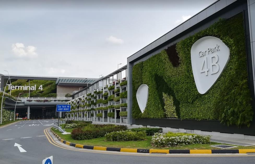 Terminal 4 Singapore