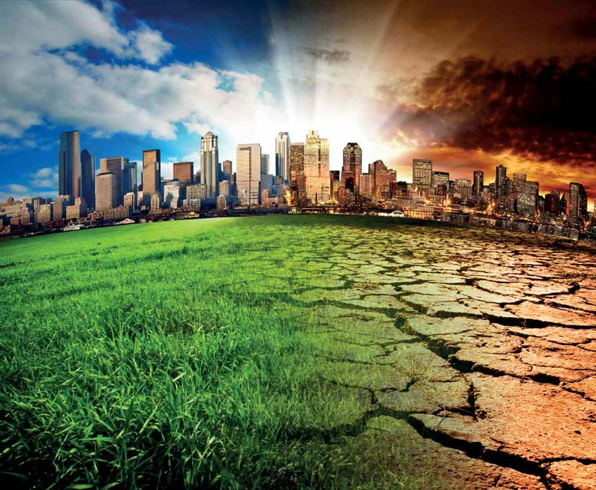 URBANSCAPE Urban Smart Green - 2019
